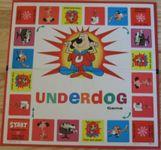 Board Game: Underdog Game