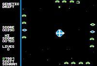 Video Game: Genetic Drift
