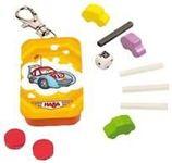 Board Game: Car Race
