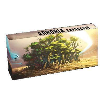 Living Planet: Arboria