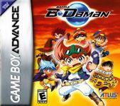 Video Game: Battle B-Daman