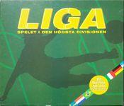 Board Game: Liga