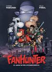 RPG Item: Fanhunter: El juego de rol epicodecadente (3rd Ed.)