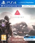 Video Game: FarPoint