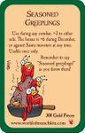 Board Game: Munchkin Promo Cards
