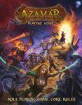 RPG Item: Azamar Players Guide