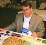 Board Game Designer: Jason Matthews