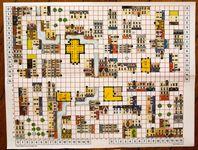 Board Game: Les Sales mômes