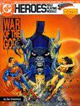 RPG Item: War of the Gods