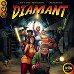 Board Game: Diamant