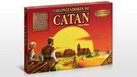 Board Game: Catan