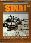 Board Game: Sinai