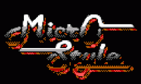 Video Game Publisher: MicroStyle