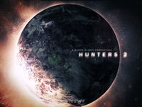 Video Game: Hunters 2