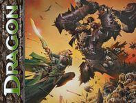 Issue: Dragon (Issue 408 - Feb 2012)
