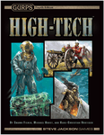 RPG Item: GURPS High-Tech (Fourth Edition)