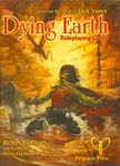RPG Item: The Dying Earth Roleplaying Game