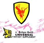 Series: Judges Guild Universal Fantasy Supplements