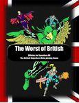 RPG Item: The Worst of British