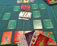 Board Game: Sleeping Queens