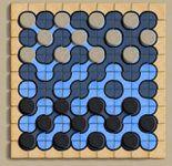 Board Game: Truchet