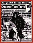 RPG Item: Stranger Than Truth