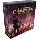 Board Game: Shadowrun Crossfire: Prime Runner Edition