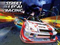 Video Game: Street Legal Racing: Redline
