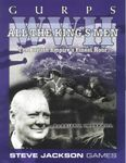 RPG Item: GURPS WWII: All The King's Men