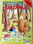 Board Game: Bärenwald
