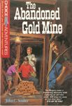 RPG Item: The Abandoned Gold Mine