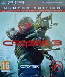Video Game: Crysis 3