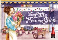 Board Game: The Little Flower Shop