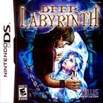 Video Game: Deep Labyrinth