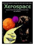 RPG Item: Xerospace