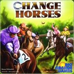 Board Game: Change Horses