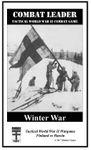 Board Game: Combat Leader: Winter War