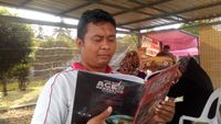 RPG Designer: Khairul Hisham