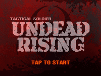 Video Game: Tactical Soldier: Undead Rising
