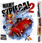 Board Game: Spyfall 2