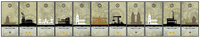 Board Game: Steamplanners
