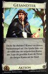 Board Game: Dominion: Envoy Promo Card