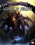 RPG Item: Legends of Avadnu