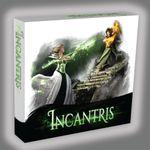 Board Game: Incantris