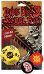 Board Game: Zombie Dice 3: School Bus
