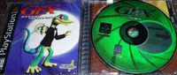 Video Game: Gex: Enter the Gecko