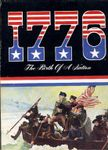 Board Game: 1776: The Birth Of A Nation