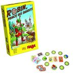 Board Game: Robin Hund