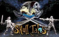 Board Game: Skull Tales