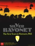 Silver Bayonet: The First Team in Vietnam, 1965